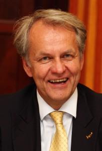 Botschafter Dr. Peter Lizak