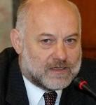 Botschafter a. D. Prof. Dr.Gábor Erdödy
