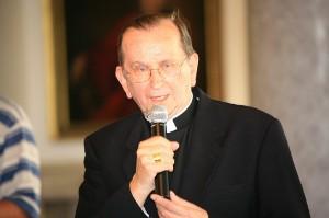 Erzbischof emer. Prof. Dr. h. c. Henryk Muszynski