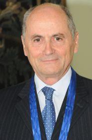 Dr. Ján Carnogursky